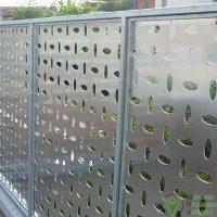 Декоративные панели из алюминия