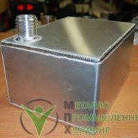 Изготовление нержавеющих металлоизделий БАКИ И ЕМКОСТИ