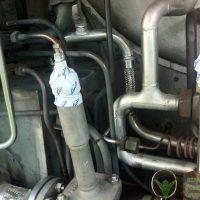 Изготовление нержавеющих металлоизделий - Технологические трубопроводы из нержавеющей стали