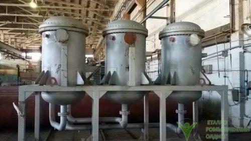 технологические трубопроводы из нержавеющей стали09