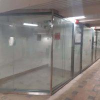 Изделия для метрополитена - Отдел торговли и сервиса (ОТС)