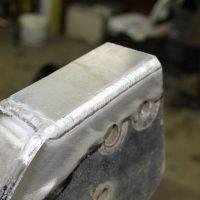 Сварка алюминия 9