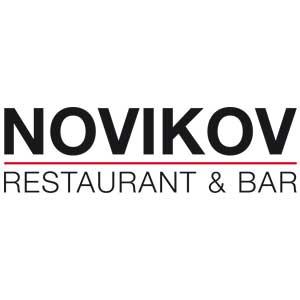 Restoran novikov