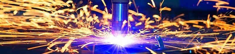 Заказать услугу лазерной резки металла в Москве