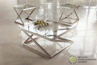 Изготовление нержавеющих металлоизделий - Производство мебели и конструкций в стиле Лофт