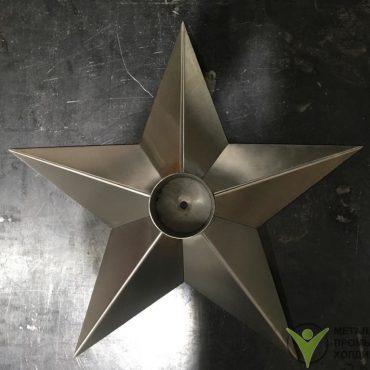Звезда для доски почета к празднику победы
