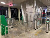 Стеновые панели из нержавеющей стали